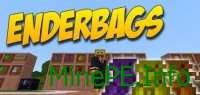 Мод EnderBags 1.9