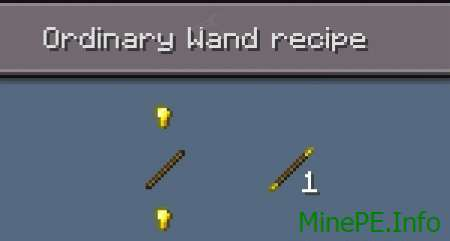 Мод Not Enough Wands 1.9