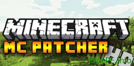 MCPatcher HD 1.11.2, 1.8.9, 1.7.10