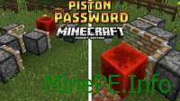 Карта Piston Pasword 0.16.0