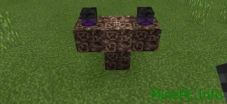 Мод Ender Wither 0.17.0
