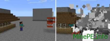 Карта 15 Redstone & Slime Creations 0.17.0