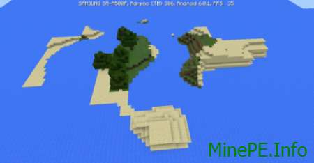 Сид «Island for survival» 1.0.0 (0.16.0, 0.17.0)