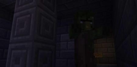 Карта The Darkest Halls 2 (Horror) 1.0.0 (0.16.0, 0.17.0)
