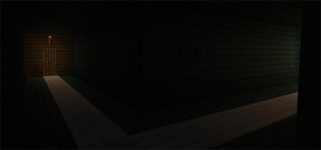 Карта Abandon (Horror) 1.0.0 (0.16.0, 0.17.0)