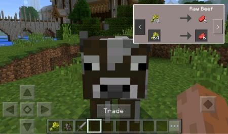 Мод Animal Trade 1.0.0 (0.16.0, 0.17.0)