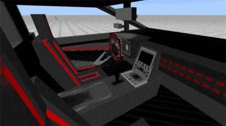 Аддон Lamborghini Veneno Add-on 1.0.0 (0.16.0, 0.17.0)