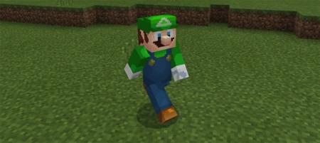 Аддон Mario Craft Add-on 1.0.4, 1.0.3, 1.0.0