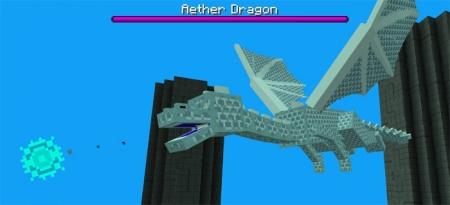 Аддон Jimbo's Aether 1.0.4, 1.0.3, 1.0.0