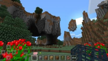 Minecraft Pocket Edition 1.0.6.0