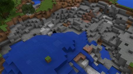 Карта More TNT (Redstone) 1.0.6, 1.0.4, 1.0.0