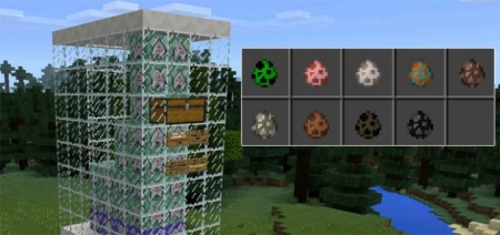 Карта More TNT (Redstone) 1.0.6, 1.0.4, 1.0.0