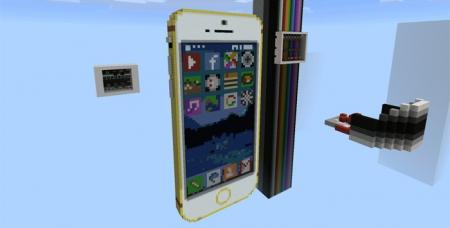 Карта Working iPhone 6 (Redstone) 1.0.6, 1.0.4, 1.0.0