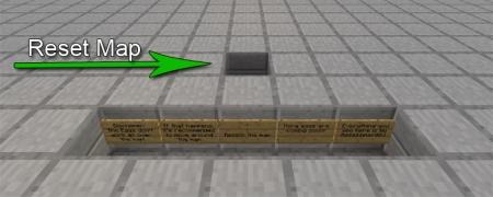 Редстоун карта Self-Building Egg Structure 1.0.6, 1.0.4, 1.0.0