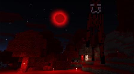 Аддон Danger Inbound: Apocalypse Edition 1.0.6, 1.0.4, 1.0.0