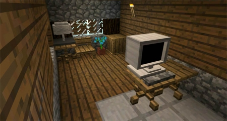 Мод Danxupe Furniture 1.0.7, 1.0.6, 1.0.0