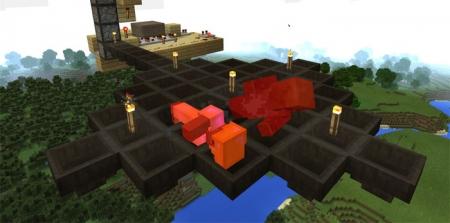 Карта Ultimate Survival Base 1.0.7, 1.0.6, 1.0.0