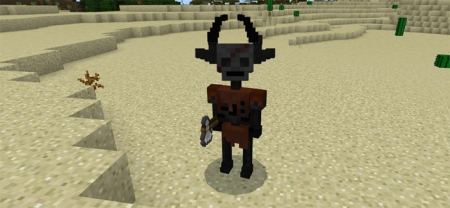 Мод Mythic Mobs 1.0.8, 1.0.7, 1.0.6, 1.0.0