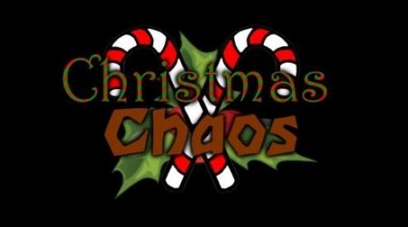 Карта Christmas Chaos для Майнкрафт 1.7, 1.7.10