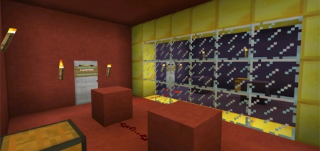 Карта Redstone Friends (Puzzle) 1.0.9, 1.0.8, 1.0.0