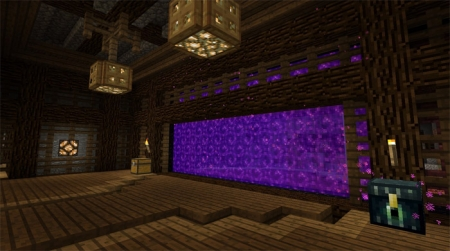 Карта BluJay's Let's Play World (Creation) 1.1.0, 1.0.9, 1.0.8, 1.0.7