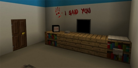 Карта See You (Short Horror) 1.1.0, 1.0.9, 1.0.8, 1.0.7