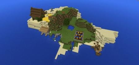 Карта DelisoJan's Island Tycoon 1.1.0, 1.0.9, 1.0.8, 1.0.7