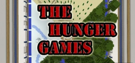 Карта The Hunger Games 1.1.0, 1.1.0.9