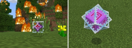Мод The Ender Boss 1.1.0, 1.0.9, 1.0.8, 1.0.7