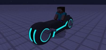 Мод Tron Bike 1.1.0, 1.0.9, 1.0.8, 1.0.7