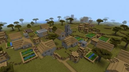 Сид Большая деревня 1.1.0, 1.1.0.9