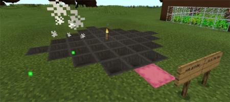 Карта 10 Automatic Farms 1.1.0, 1.0.9, 1.0.8, 1.0.7