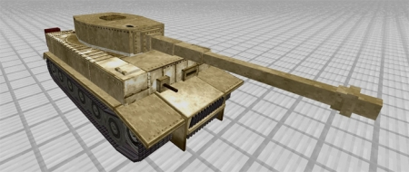 Мод War Tank 1.1.0, 1.0.9, 1.0.8, 1.0.7