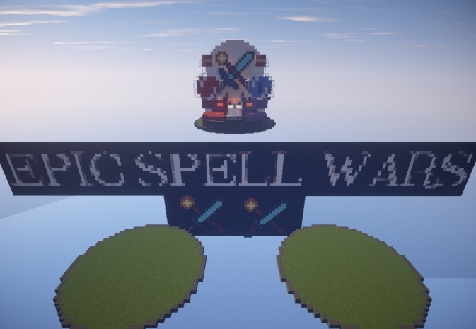 Карта Epic Spell Wars 1.11.2