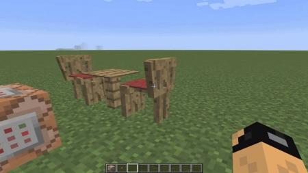 Мод на мебель 1.1.0, 1.0.9, 1.0.8, 1.0.7