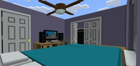 Карта Wambo's Room (Hide and Seek) 1.1.0, 1.0.9, 1.0.8, 1.0.7