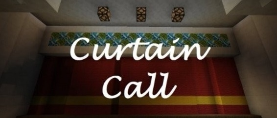 Карта Curtain Call 1.12