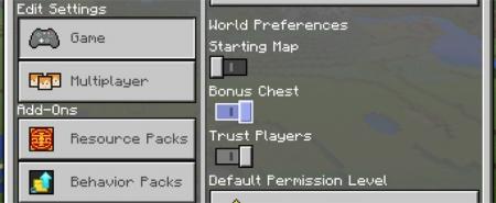 Аддон Bonus Chests 1.2.0