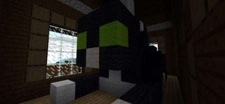 Сид Лесной особняк дальше спауна 1.1.5, 1.2.0