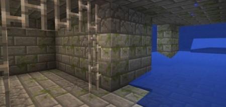 Сид Подводный монумент и крепость 1.1.5, 1.2.0