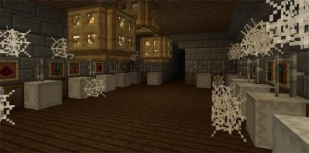 Карта Hotel Escape 1.1.5, 1.2.0