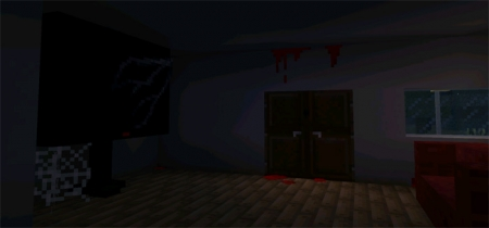 Карта Illusion of Terror 1.1.5, 1.2.0