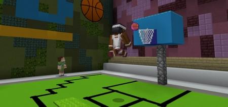 Карта Basketball (SkyGames) 1.1.5, 1.2.0