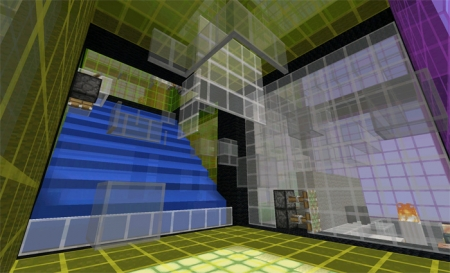 Карта The Cube Escape 1.2.0