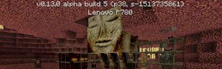 Текстур пак Ovo's Rustic Redemption 1.1.5, 1.2.0