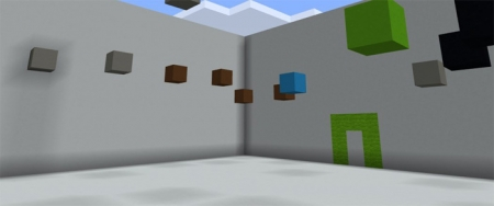Карта Rooms: E.Y.E. Is Watching 1.1.5, 1.2.0