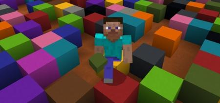 Карта Block Party 1.1.5, 1.2.0