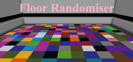 Карта Floor Randomiser 1.1.5, 1.2.0