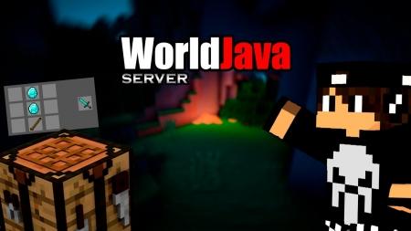 Сервер World Java 1.1.5, 1.2.0