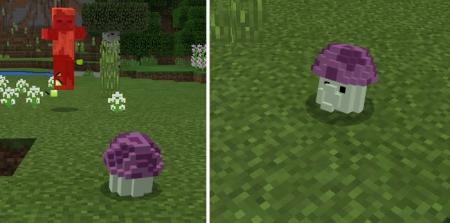 Мод Plant VS Zombie 1.1.5, 1.2.0